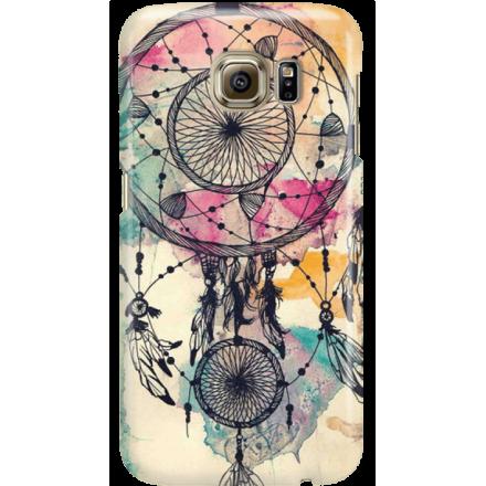 Etui na telefon Samsung Galaxy S6 Łapacz Snów