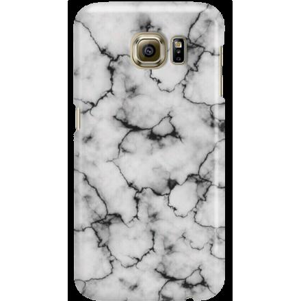 Etui na telefon Samsung Galaxy S6 Marmur 10