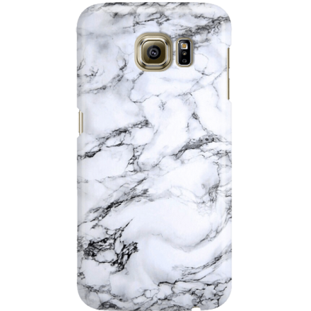 Etui na telefon Samsung Galaxy S6 Marmur 12
