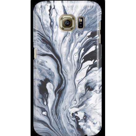 Etui na telefon Samsung Galaxy S6 Marmur 15