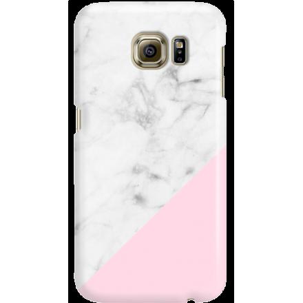 Etui na telefon Samsung Galaxy S6 Marmur 2