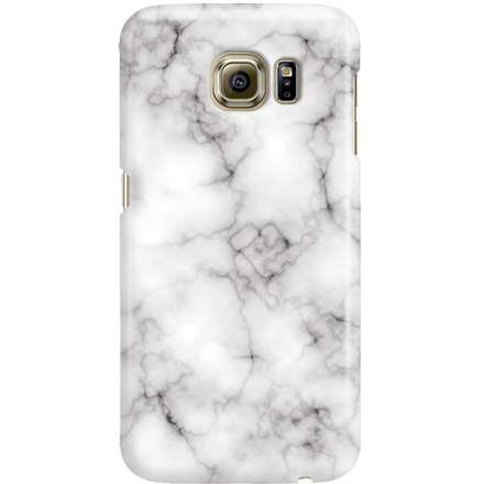 Etui na telefon Samsung Galaxy S6 Marmur 3