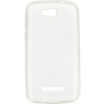 ETUI CLEAR 0.3mm ALCATEL ONE TOUCH POP C7 TRANSPARENTNY