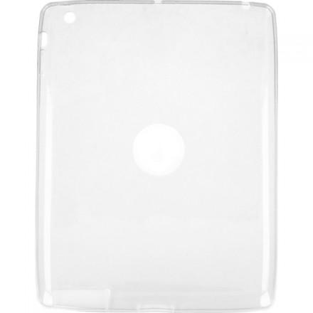 ETUI CLEAR 0.3mm APPLE IPAD 2 3 4 TRANSPARENTNY
