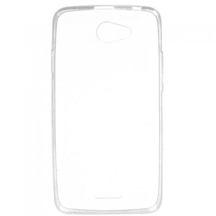 ETUI CLEAR 0.3mm HTC DESIRE 316 516 TRANSPARENTNY