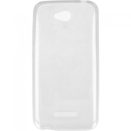 ETUI CLEAR 0.3mm HTC DESIRE 616 TRANSPARENTNY