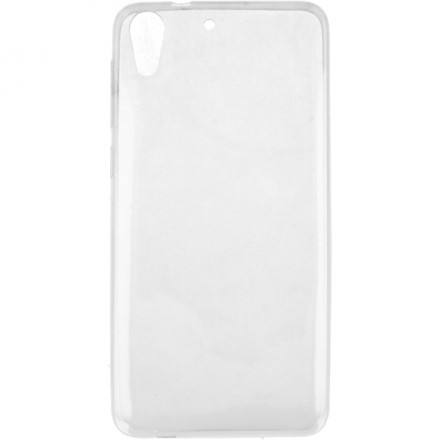 ETUI CLEAR 0.3mm HTC DESIRE 728 TRANSPARENTNY