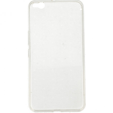 ETUI CLEAR 0.3mm HTC ONE X9 TRANSPARENTNY