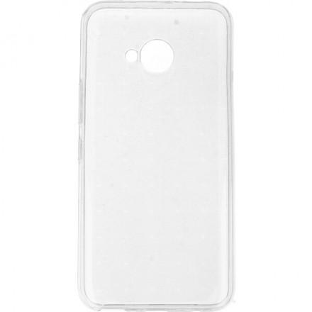 ETUI CLEAR 0.3mm HTC U11 LIFE TRANSPARENTNY
