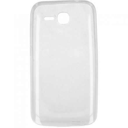 ETUI CLEAR 0.3mm HUAWEI Y600 TRANSPARENTNY