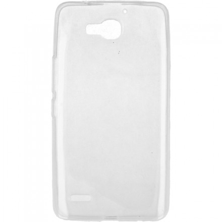 ETUI CLEAR 0.3mm HUAWEI HONOR 3X TRANSPARENTNY