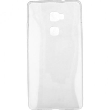ETUI CLEAR 0.3mm HUAWEI MATE S TRANSPARENTNY