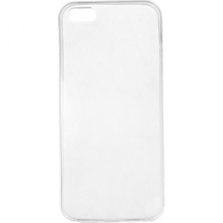ETUI CLEAR 0.3mm iPHONE 5 5S 5SE TRANSPARENTNY