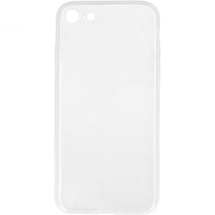 ETUI CLEAR 0.3mm iPHONE 7 8 TRANSPARENTNY