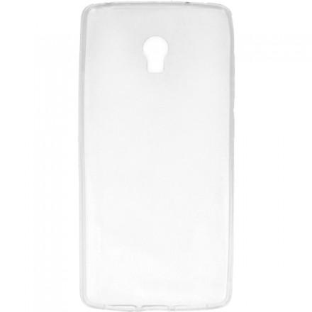 ETUI CLEAR 0.3mm LENOVO VIBE P1 TRANSPARENTNY
