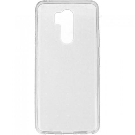 ETUI CLEAR 0.3mm LG G7 TRANSPARENTNY