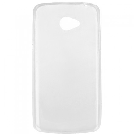 ETUI CLEAR 0.3mm LG K5 TRANSPARENTNY