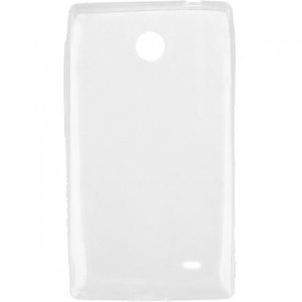 ETUI CLEAR 0.3mm NOKIA X RM980 TRANSPARENTNY