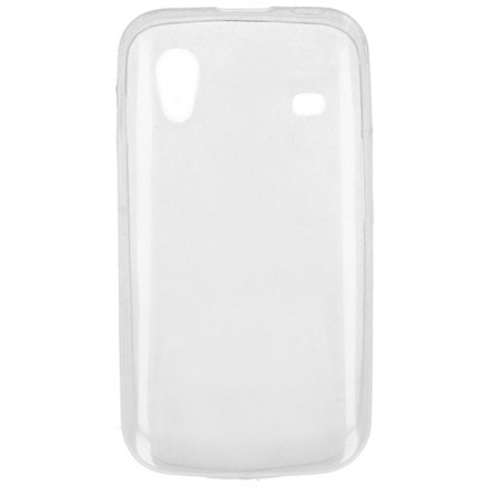 ETUI CLEAR 0.3mm SAMSUNG GALAXY ACE TRANSPARENTNY