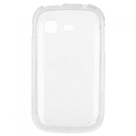 ETUI CLEAR 0.3mm SAMSUNG GALAXY POCKET TRANSPARENTNY