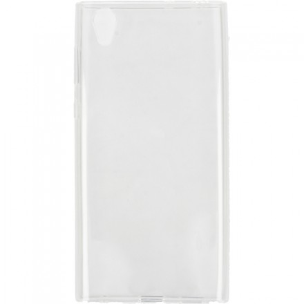 ETUI CLEAR 0.3mm SONY XPERIA L1 TRANSPARENTNY