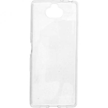 ETUI CLEAR 0.3mm SONY XPERIA XA3 TRANSPARENTNY