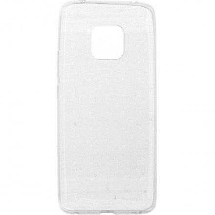 ETUI CLEAR 0.3mm HUAWEI MATE 20 PRO TRANSPARENTNY