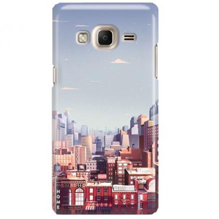 Etui na telefon SAMSUNG Z3 CITY