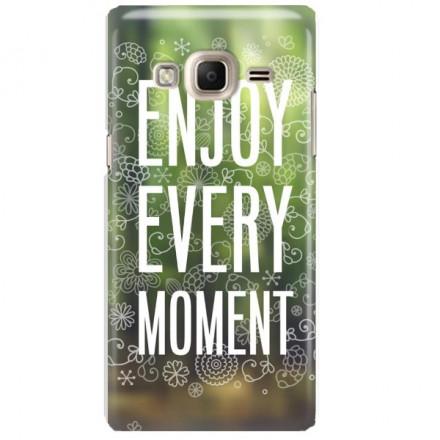 Etui na telefon SAMSUNG Z3 ENJOY EVERY MOMENT