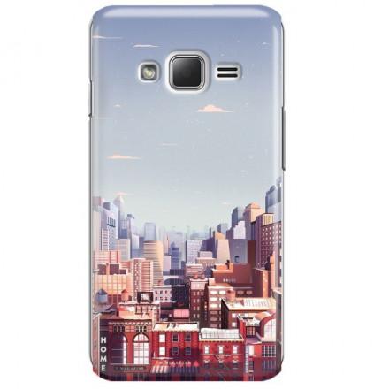 Etui na telefon SAMSUNG Z1 CITY