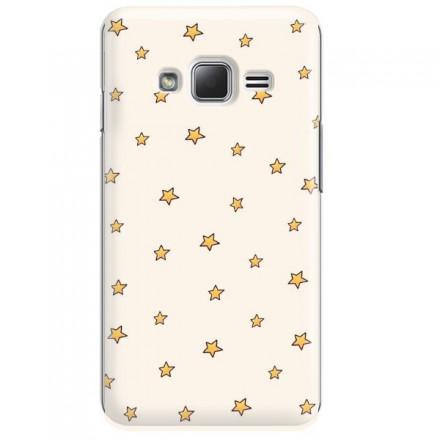 Etui na telefon SAMSUNG Z1 GWIAZDKI STARS