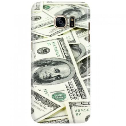 Etui na telefon SAMSUNG GALAXY S7 EDGE DOLARS