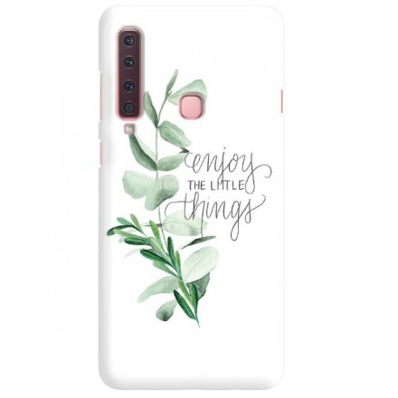 Etui na telefon SAMSUNG GALAXY A9 2018 ENJOY THE THINGS
