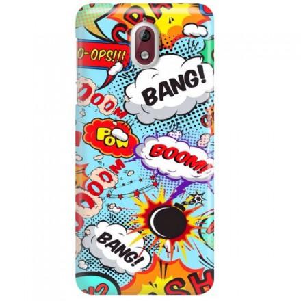 Etui na telefon NOKIA 3.1 BANG
