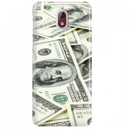 Etui na telefon NOKIA 3.1 DOLARS