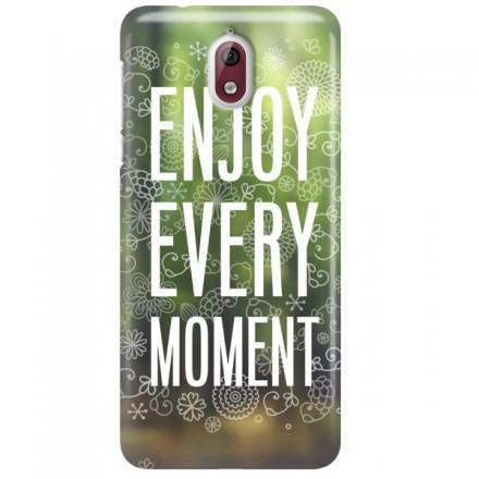 Etui na telefon NOKIA 3.1 ENJOY EVERY MOMENT