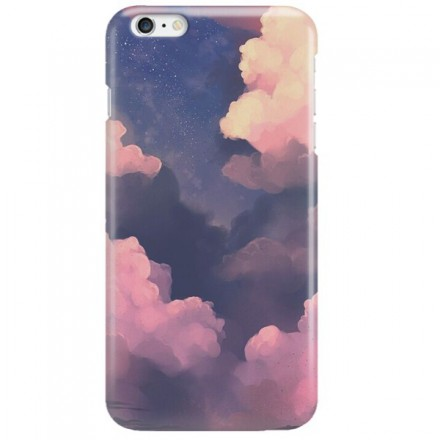 Etui na telefon APPLE IPHONE 6 PLUS / 6S PLUS CLOUDS