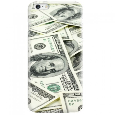 Etui na telefon APPLE IPHONE 6 PLUS / 6S PLUS DOLARS