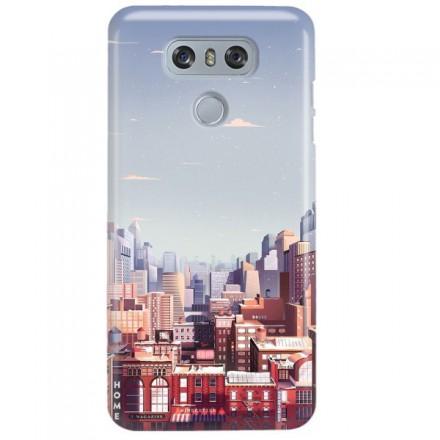 Etui na telefon LG G6 CITY