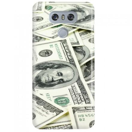 Etui na telefon LG G6 DOLARS