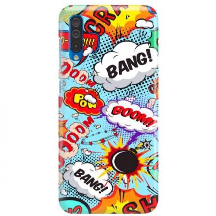 Etui na telefon SAMSUNG GALAXY A50 BANG