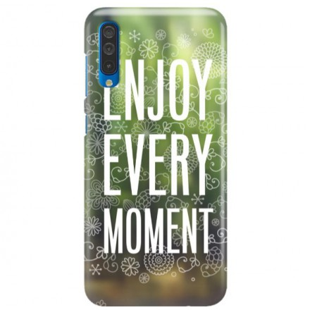 Etui na telefon SAMSUNG GALAXY A50 ENJOY EVERY MOMENT 2