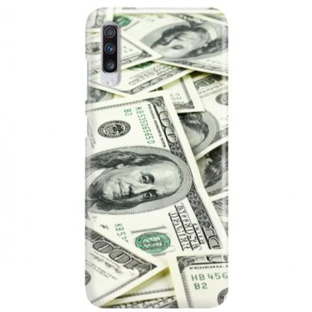 Etui na telefon SAMSUNG GALAXY A70 DOLARS