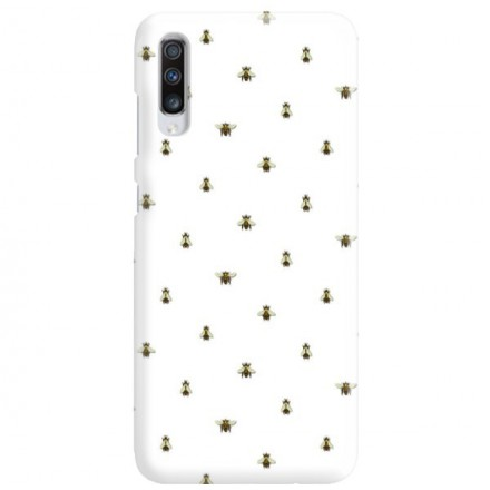 Etui na telefon SAMSUNG GALAXY A70 FASHION PATTERN