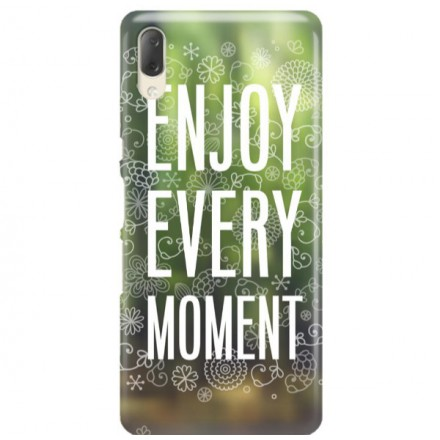 Etui na telefon SONY XPERIA L3  ENJOY EVERY MOMENT 2
