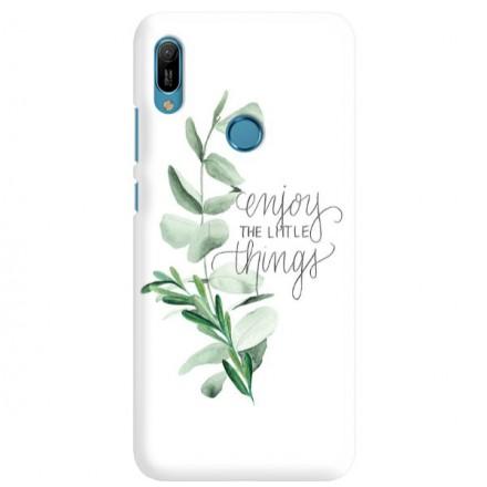 Etui na telefon HUAWEI Y6 2019 ENJOY THINGS