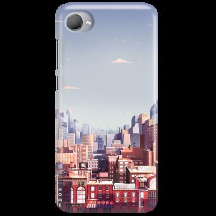 Etui na telefon HTC DESIRE 12 PLUS CITY