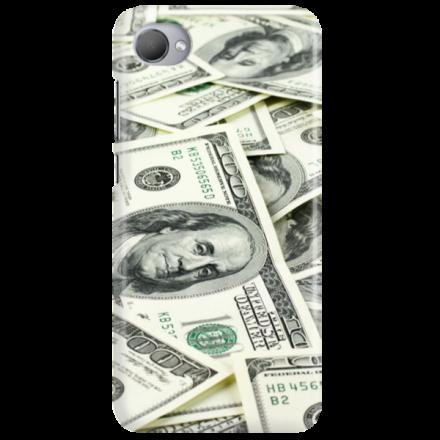 Etui na telefon HTC DESIRE 12 PLUS DOLARS