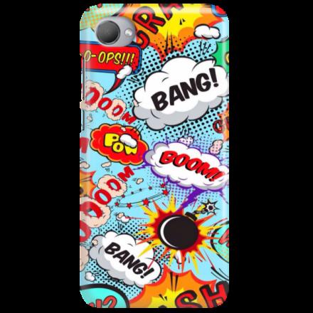 Etui na telefon HTC DESIRE 12 BANG