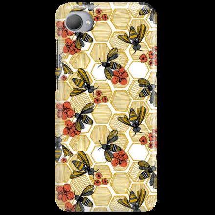 Etui na telefon HTC DESIRE 12 BEE